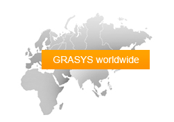GRASYS in CIS
